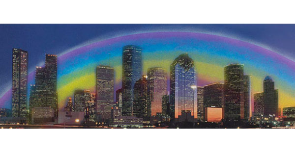 Focus on the 70s and 80s: Houston Foundations II