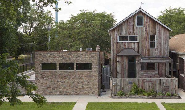 Gates' Dorchester Projects