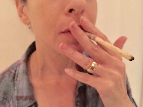 Cigarette by Camp Bosworth