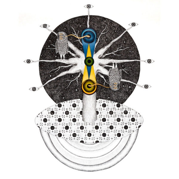 Wolverton cover art: James Smolleck