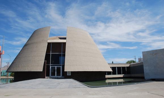 Museo de Arte de Ciudad Juárez (MACJ)