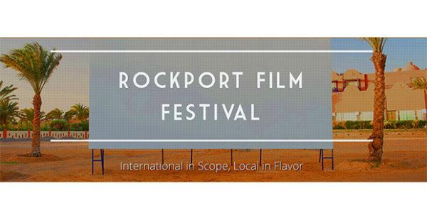 11 th Annual Rockport Film Festival