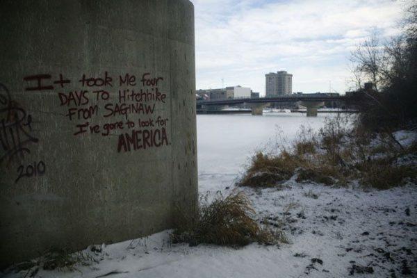 anonymous, Saginaw, Michigan, 2010