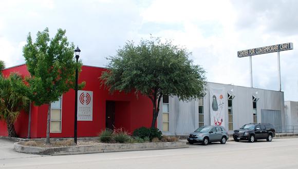 Houston-Center-For-Contemporary-Craft