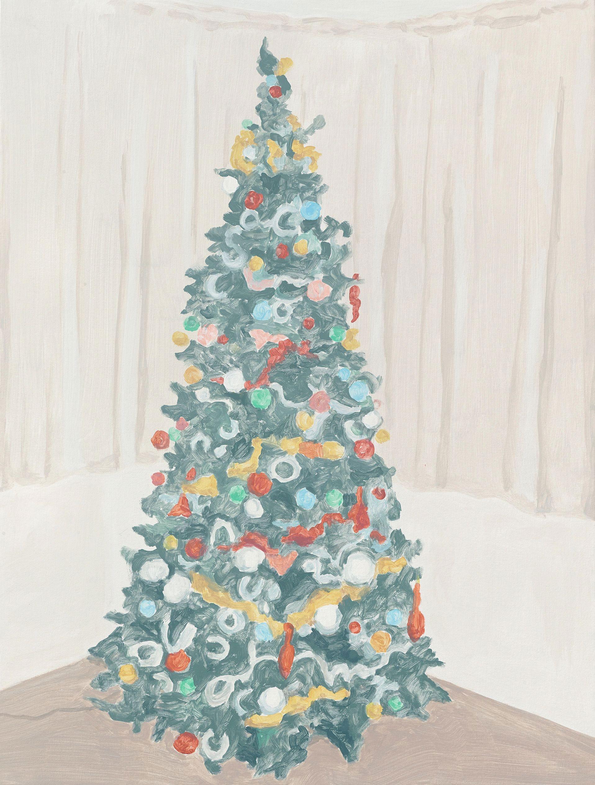 O Christmas Tree | Glasstire