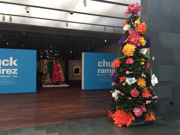 The McNay's Christmas Tree