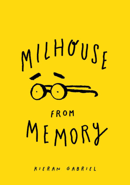 Milhouse From Memory Zine
