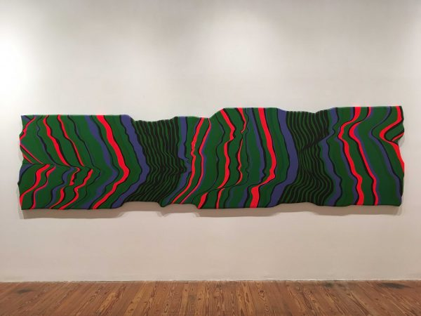 Jeremy DePrez at Texas Gallery