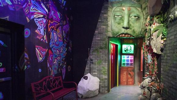 Meow Wolf Goes Bigtime and Chooses Denver Over Austin. Boo. | Glasstire