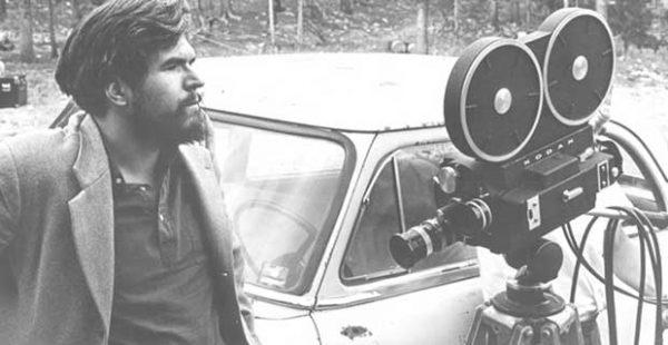 Experimental Response Cinema: Stan Brakhage Screening Series