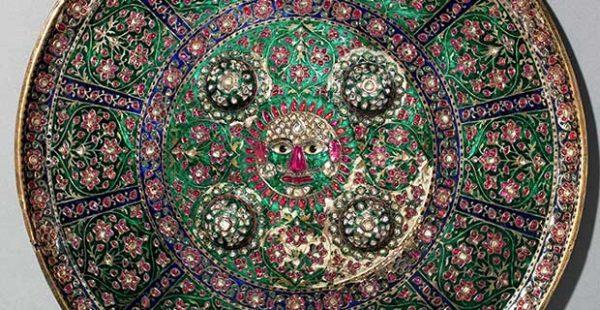 Peacock in the Desert: The Royal Arts of Jodhpur, India