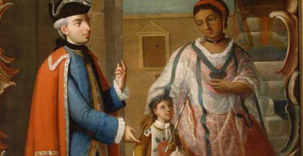 San Antonio 1718: Art from Viceregal Mexico