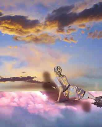 """Arise, Shine!"" by Nancy Wood"