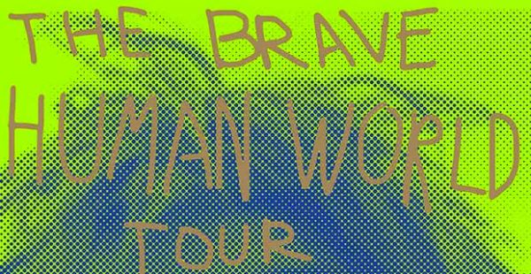 Christie Blizard: The Brave Human World tour
