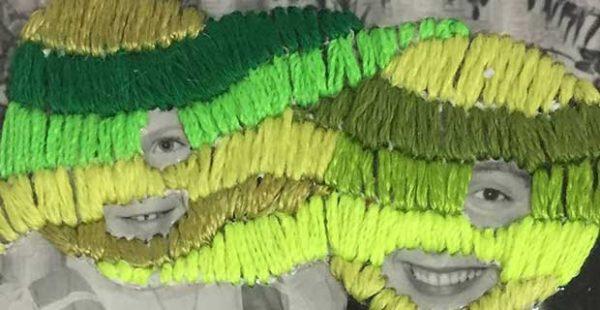 Elaine Bradford: Ties That Bind