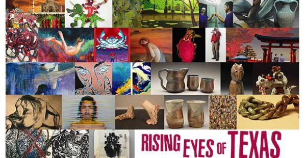 Rising Eyes of Texas XI