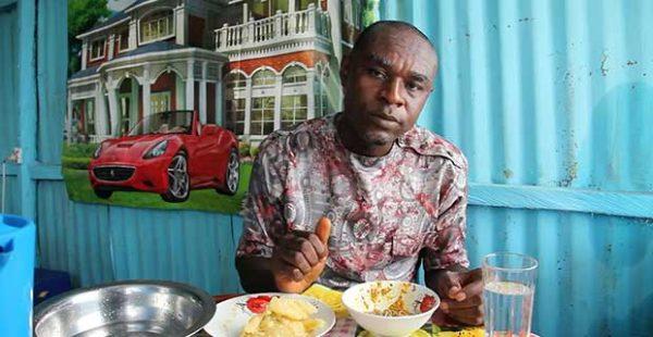 Zina Saro-Wiwa: Table Manners