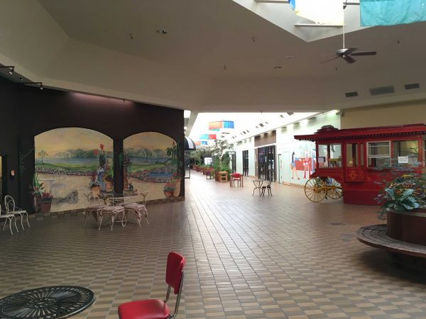 The Galleries at Sunset Center