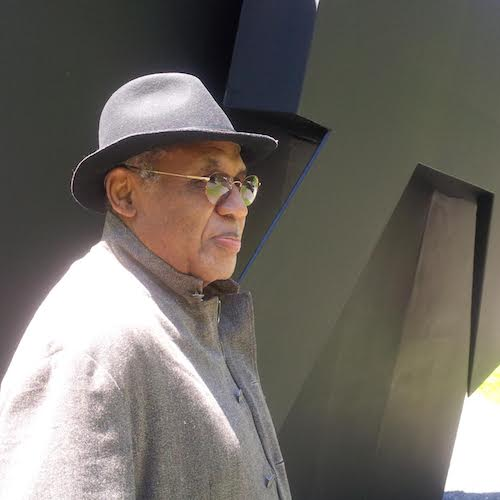 Photo of George Smith by Kaneem Smith