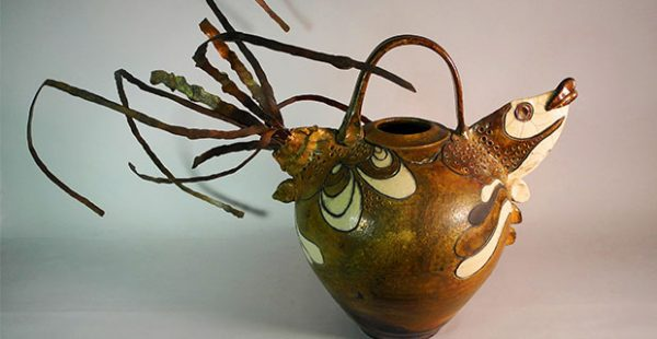 22nd San Angelo National Ceramic Competition