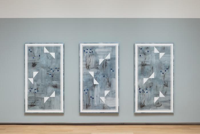 Kamrooz Aram At The Modern Art Museum Of Fort Worth Glasstire