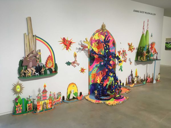 Works by Jonathan Read