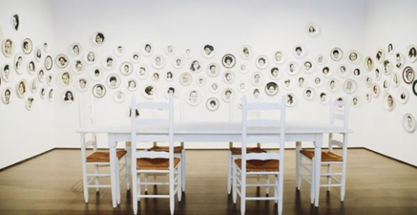 Delita Martin: The Dinner Table