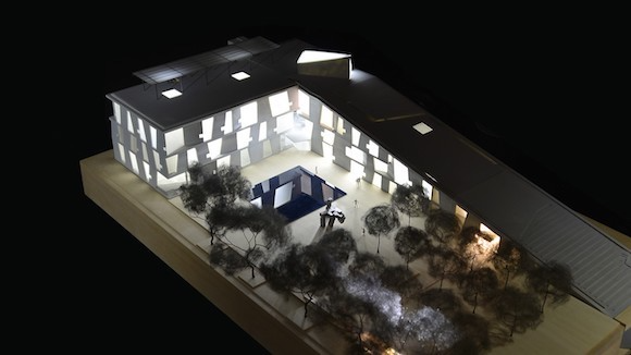 new glassell school of art to open with a big party glasstire
