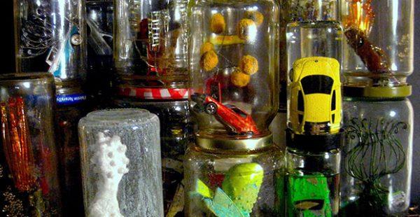 Nomadic Fungi Institute: Roadside Snacks