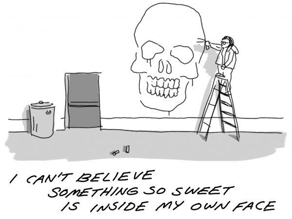 Comic by John Forse