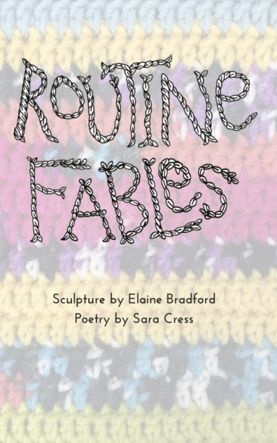 Routine Fables cover