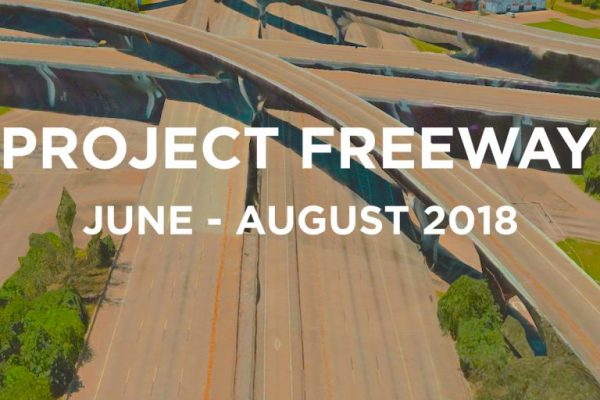 Project freeway