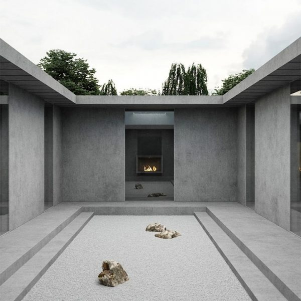 Kanye West's YEEZY Home