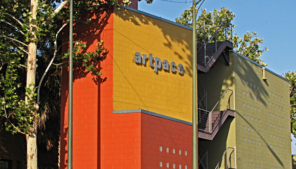 Image of Artpace in San Antonio