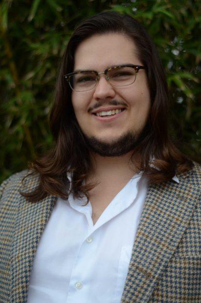 Brandon Zech
