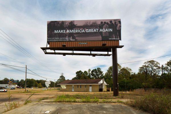 for freedoms billboard