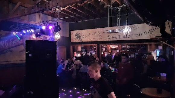 12th Street Bar, Huntsville