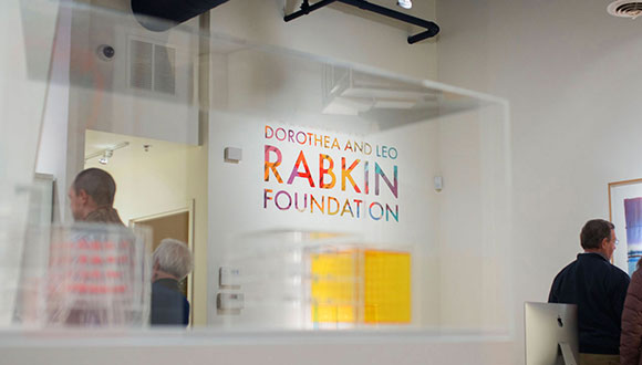 Dorothea and Leo Rabkin Foundation