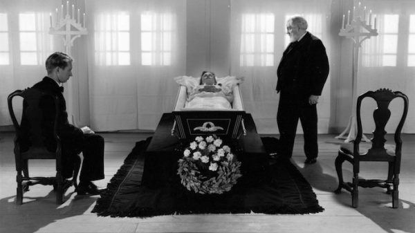 Dreyer's Ordet, 1955