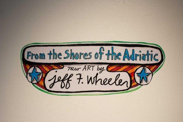 Jeffrey F. Wheeler show logo
