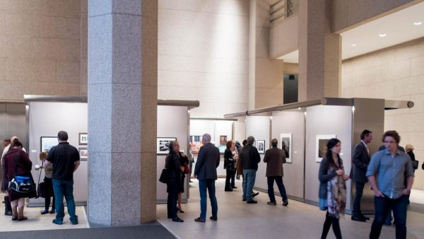 Visual Arts Alliance Exhibition at Williams Tower Gallery