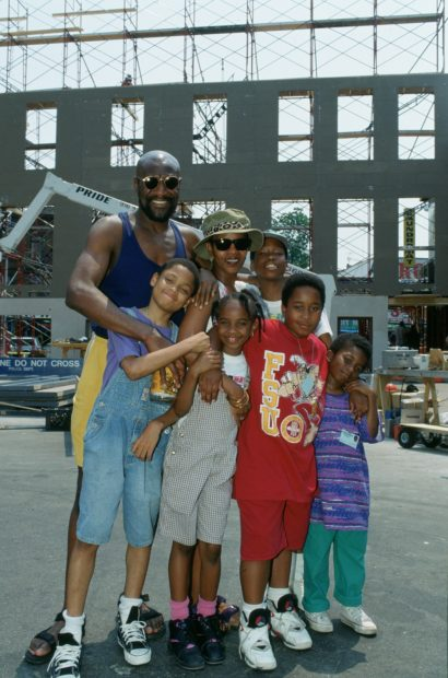 image from Spike Lee's Crooklyn