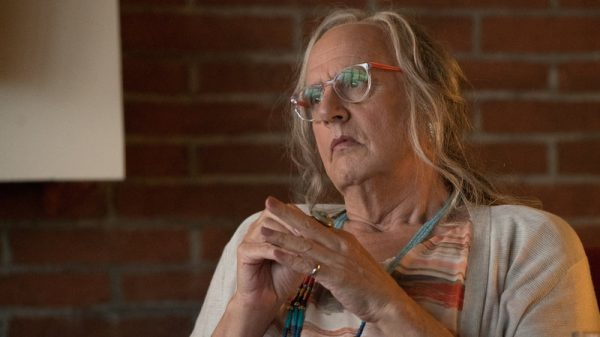 Jeffery Tambor as Maura P