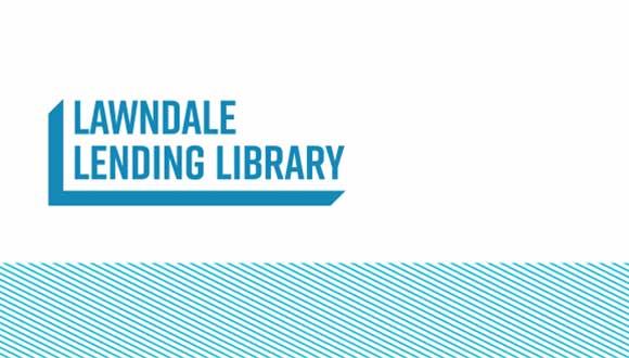 Lawndale Lending Library logo