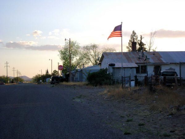 Magdalena New Mexico