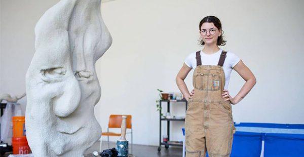 Shanie Tomassini: Slippery Clump