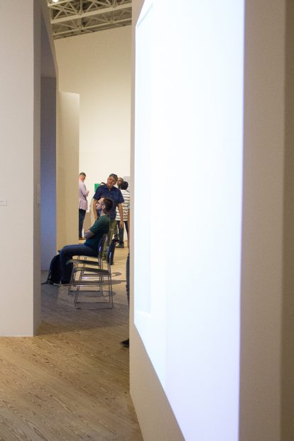 Walls Turned Sideways- Artists Confront the Justice System at the CAMH 3