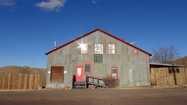 Warehouse I-10