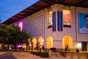 Blanton Museum of Art, Austin