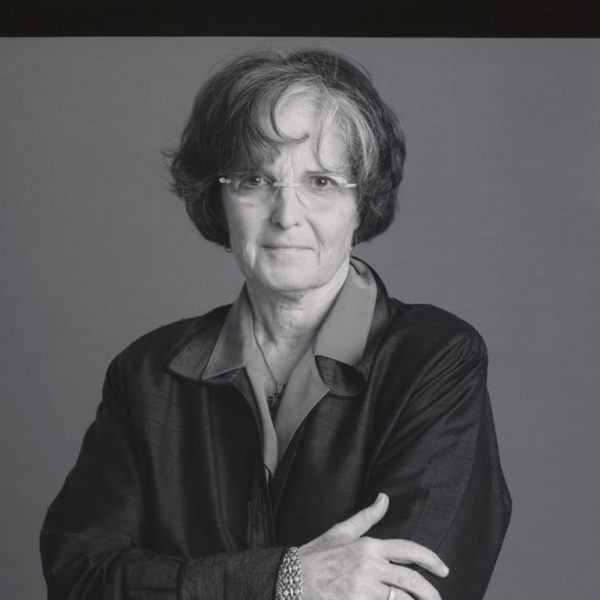 Anne Wilkes Tucker Photography Curator Museum of Fine Arts